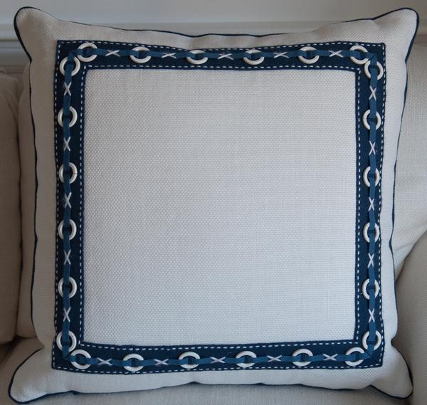Cabana Pillows