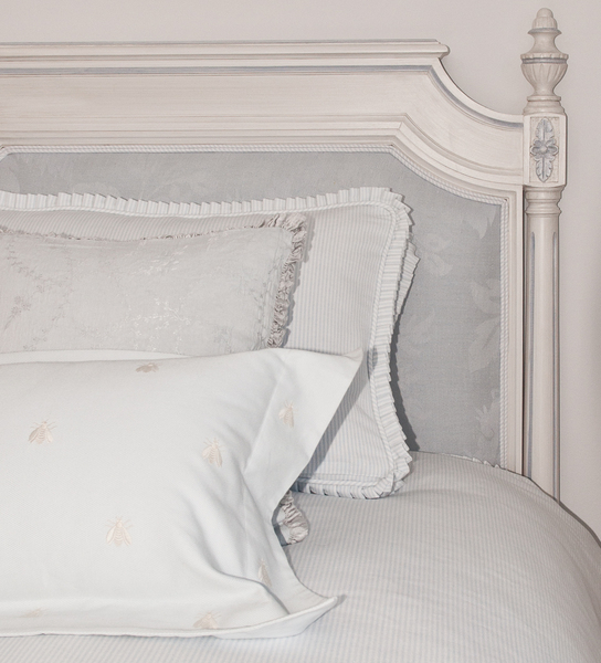 Swedish Headboard Twin Size