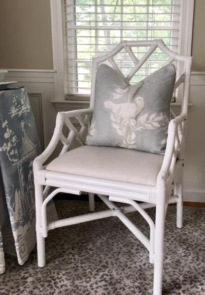 Chinoiserie Chairs