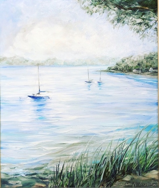 Calm Waters
