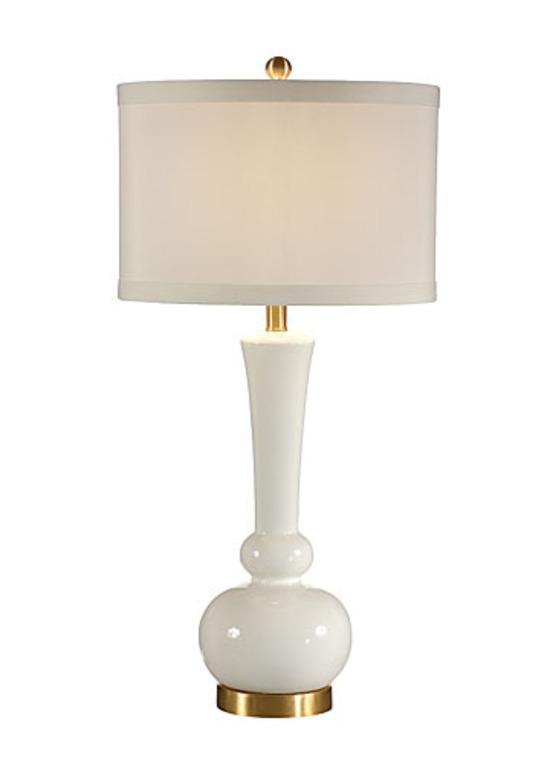 Pure White Lamp