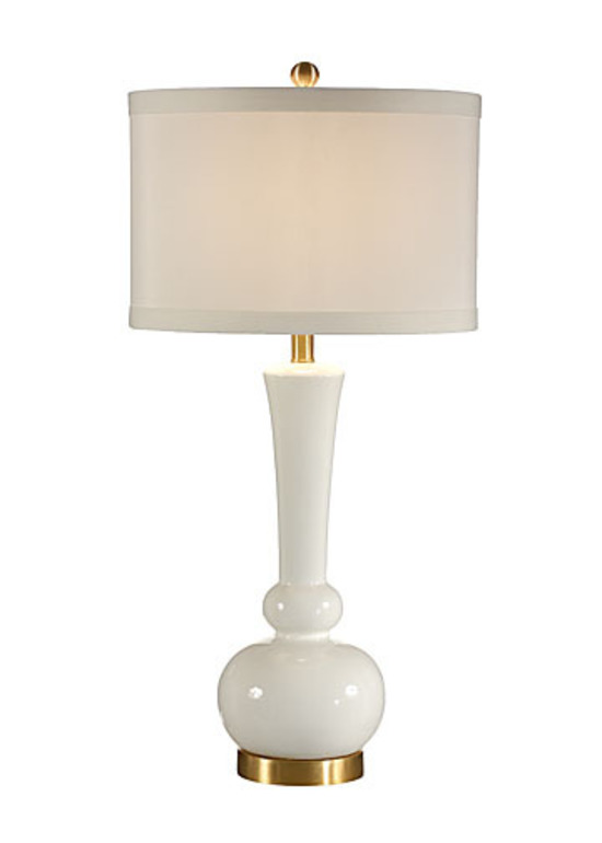 Pure White Lamp
