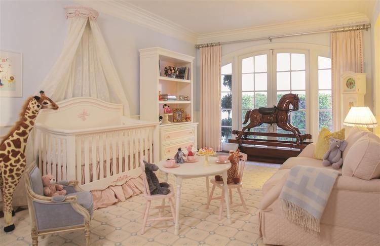 Rocking Horse Nursery