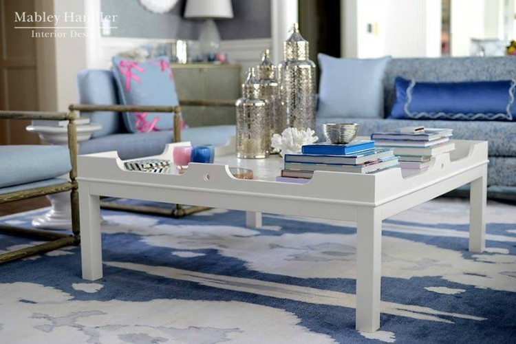 Oomph Edgartown Coffee Table
