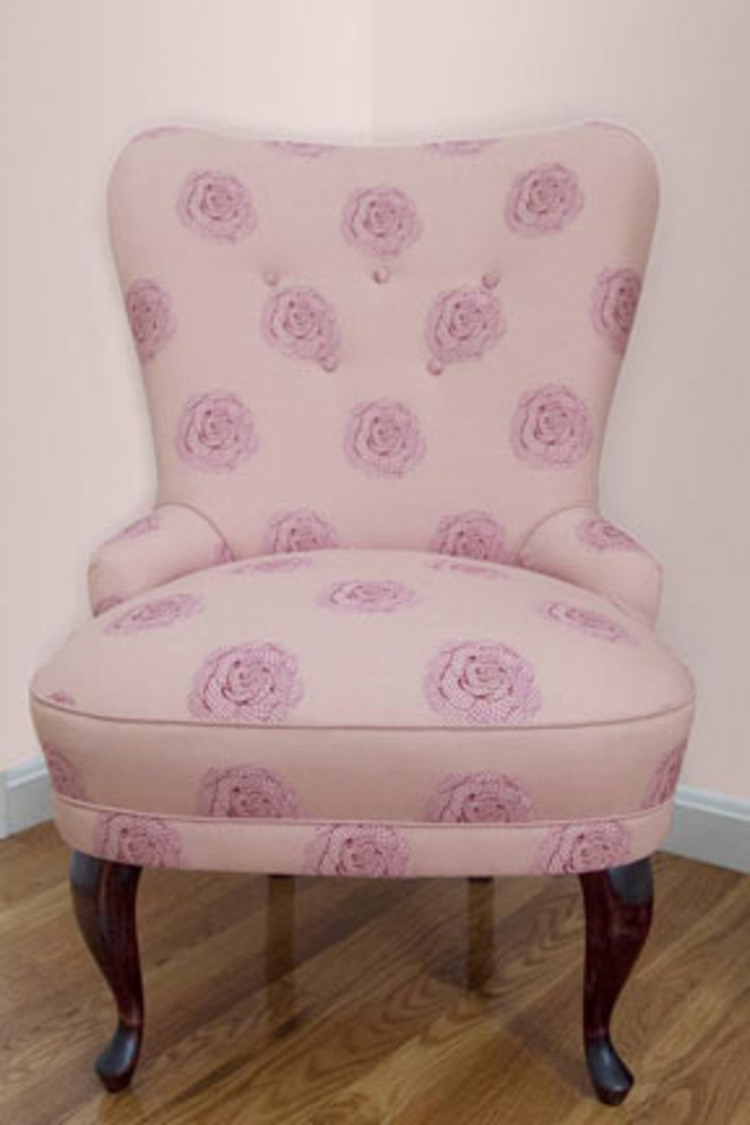 Country Swedish  Emma Chair