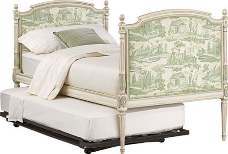 French Louis XVI Beds amp Daybeds