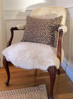 Upholstery Services and Pillows